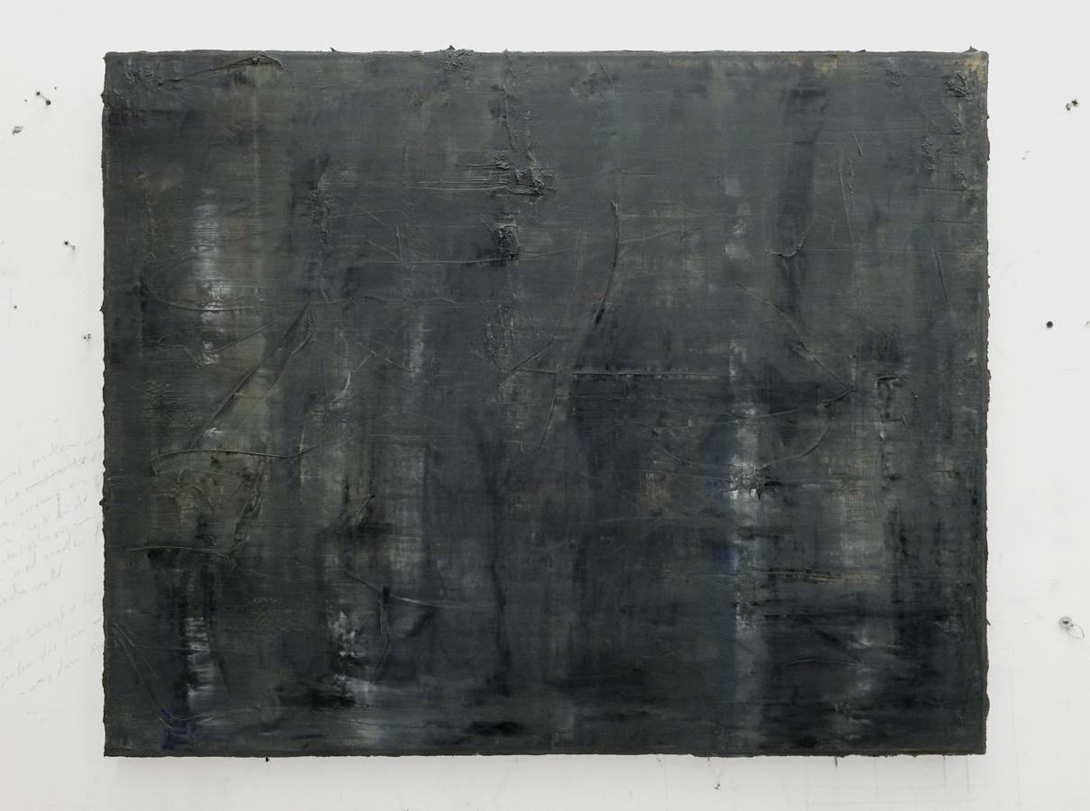 Dark Matter / 2014